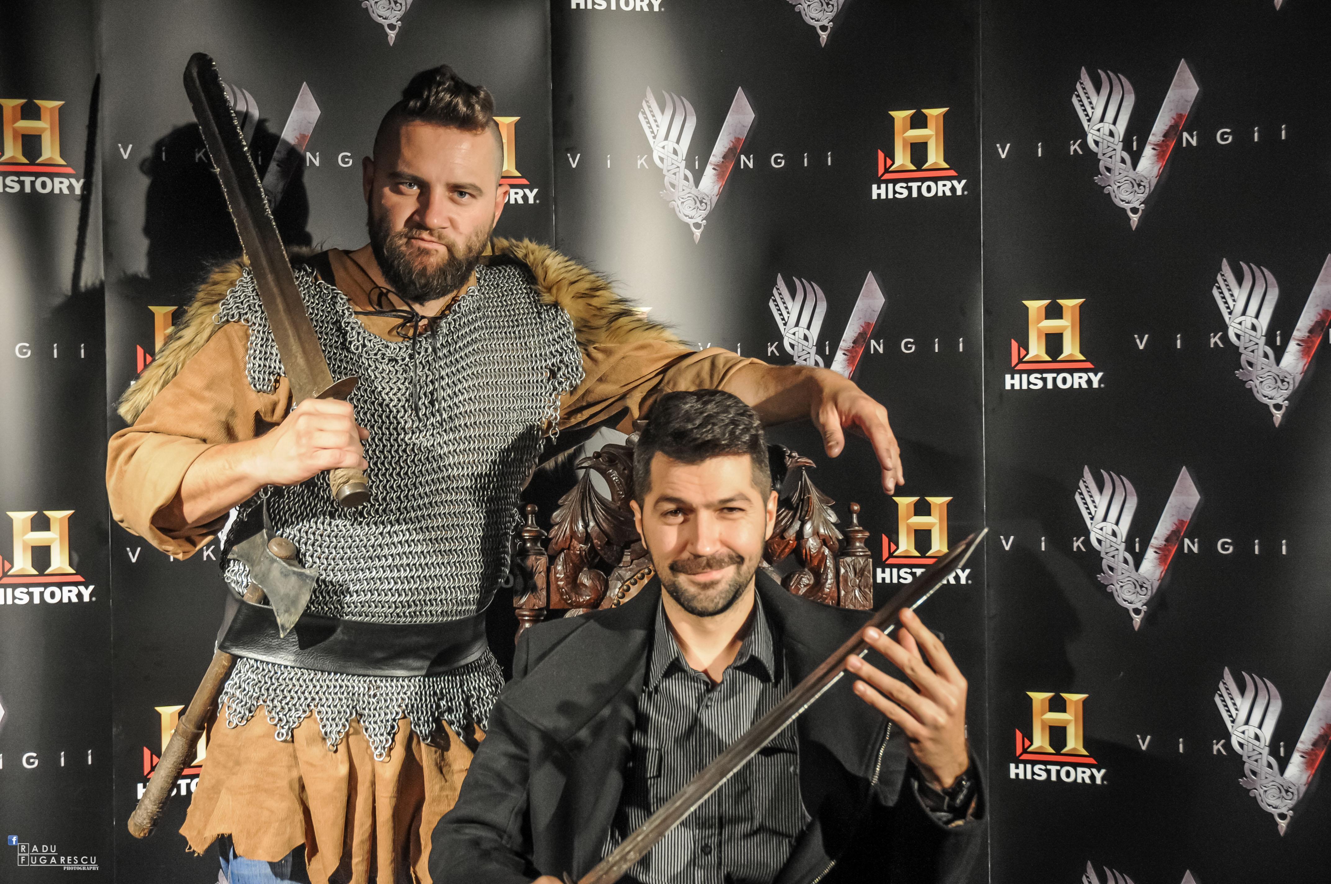 Maga&Ragnar