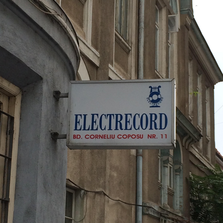 #openyourcity: electrecord